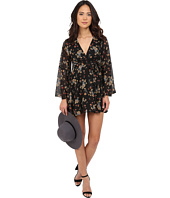 Free People - Lilou Chiffon Dress