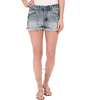 Free People - Rock Denim Shorts