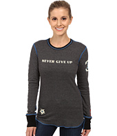 Alp-n-Rock - Never Give Up Shirt
