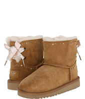 UGG Kids - Dixi Flora Perf (Little Kid/Big Kid)