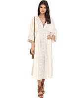 Free People - Modern Kimono Maxi Dress