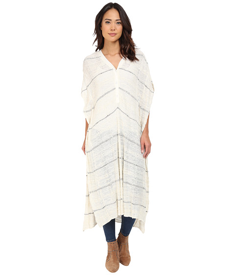 Free People Whispering Wind Poncho