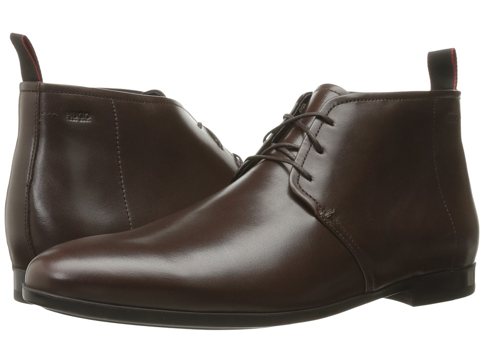 BOSS Hugo Boss Pariss Desb by HUGO (Dark Brown) Men