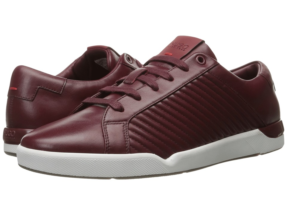 BOSS Hugo Boss Fusion Tenn ltma by HUGO (Dark Red) Men