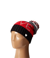 Betsey Johnson - Love Beanie Hat