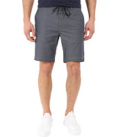 Kenneth Cole Sportswear - Chambray Drawstring Short