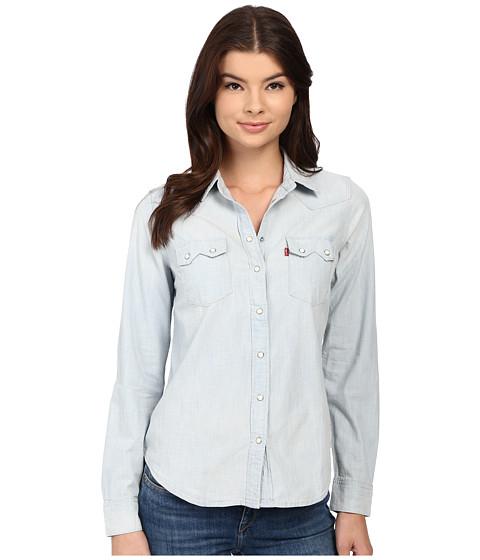 Levi's® Womens Modern Sawtooth Shirt