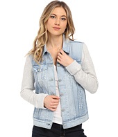 Levi's® Womens - BF Fleece Hybrid Trucker