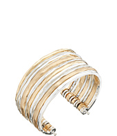 Robert Lee Morris - Two-Tone Wide Cuff Bracelet