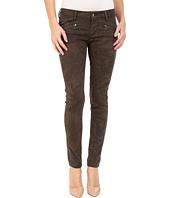 Levi's® Womens - 711 Angled Zip Skinny