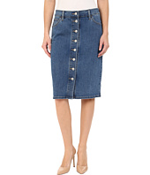 Levi's® Womens - Button Down Pencil Skirt