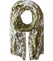 Michael Stars - Dotted Python Scarf