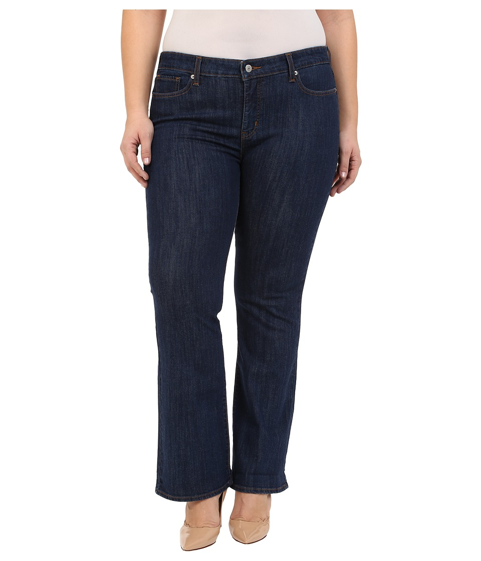 Levis(r) Plus - 415 Classic Bootcut (Storm Rider) Womens Jeans