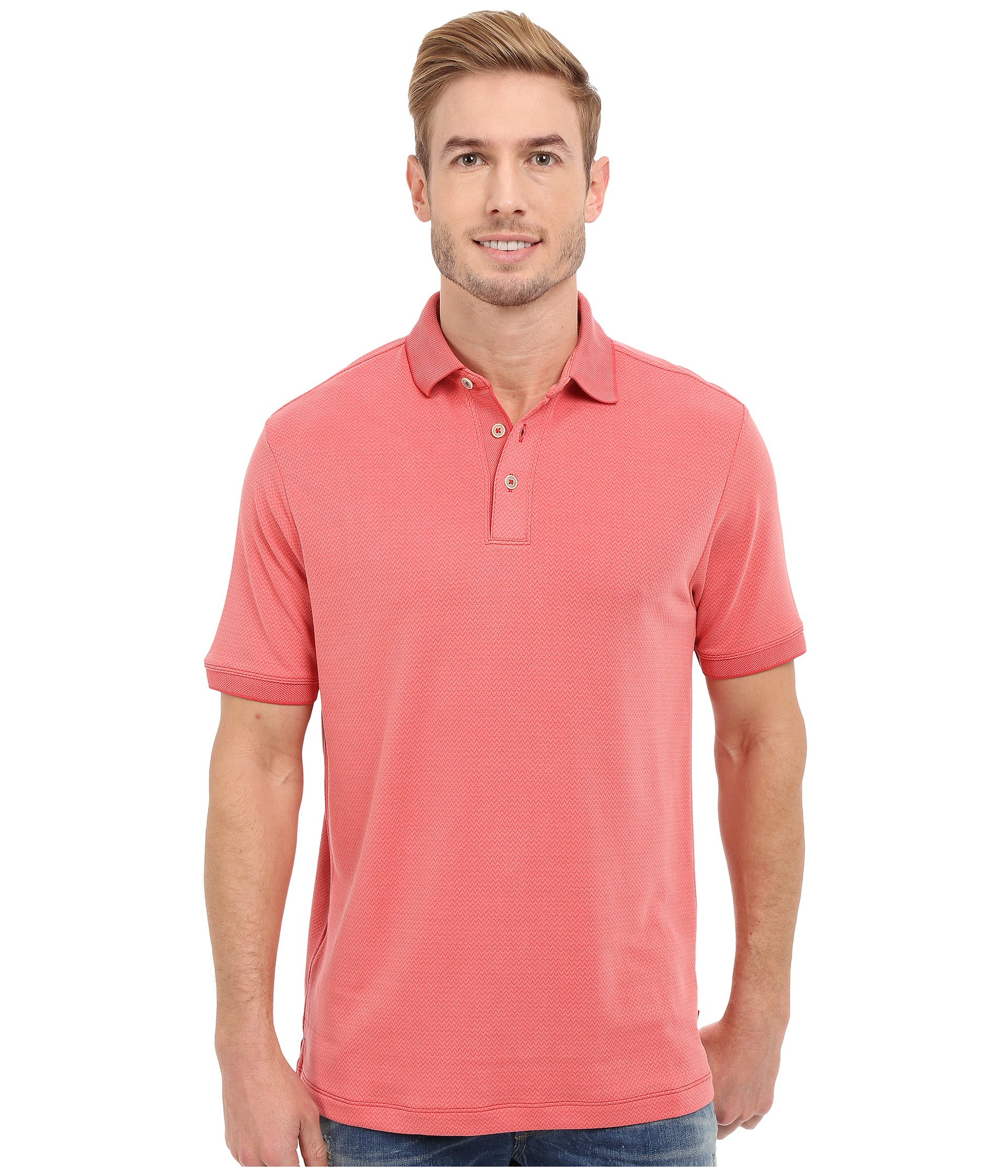 Tommy bahama new ocean view polo cheri free for Tommy bahama polo shirts on sale