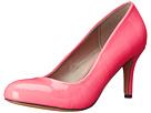 Michael Antonio Finnea Patent (Pink Patent)