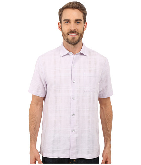 Tommy Bahama Squarely There Camp Shirt