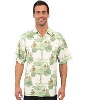 Tommy Bahama - I'm a Big Fan Tortola Silk Camp Shirt