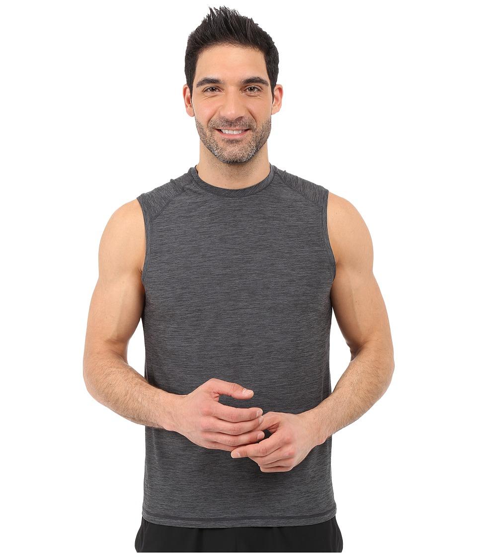 Soybu Kinetic Sleeveless Graphite Mens Sleeveless