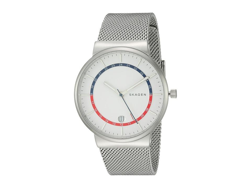 Skagen Ancher SKW6251 Silver Watches