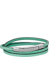 Fossil - Glitz Plaque Bracelet