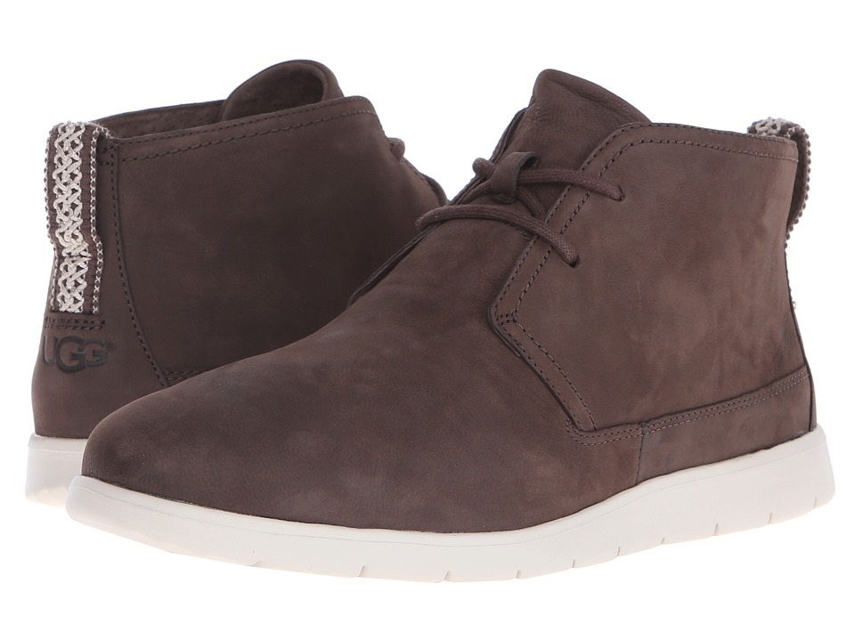 UGG - Freamon Capra (Chocolate Leather) Men