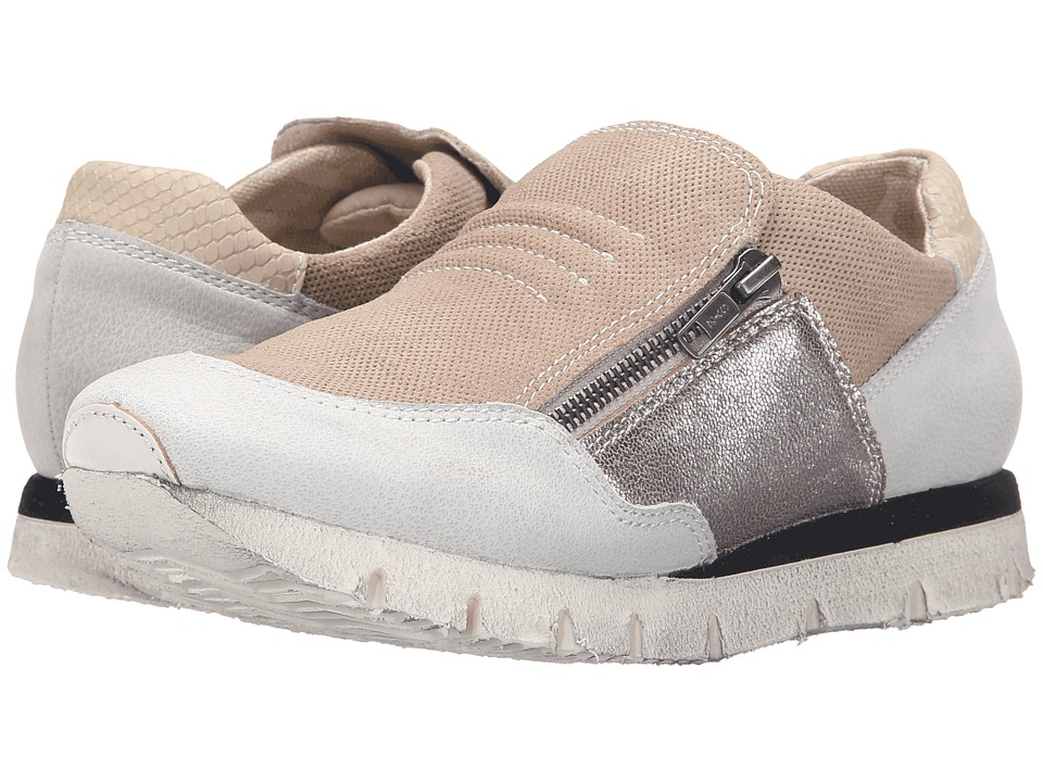 OTBT - Sewell (Soft White) Womens Tennis Shoes