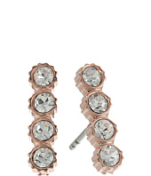 Fossil - Glitz Linear Stud Earrings