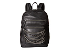 ASH Domino Large Backpack (Black)