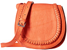 ASH Clover Small Crossbody (Mandarin)