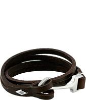 Fossil - Anchor Bracelet