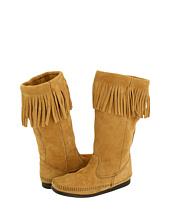 Minnetonka - Three-in-One Calf Hi Boot