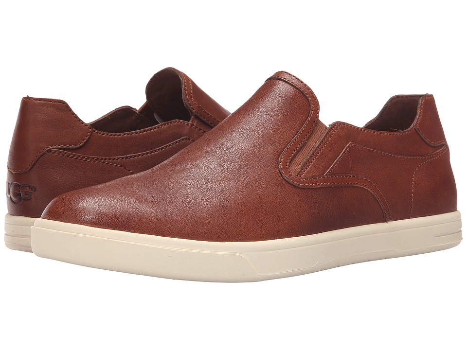 UGG - Tobin (Chestnut Leather) Men