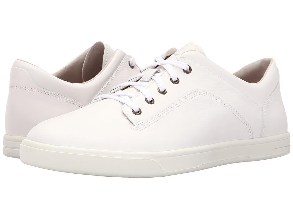 UGG - Bueller (White Wall Leather) Men