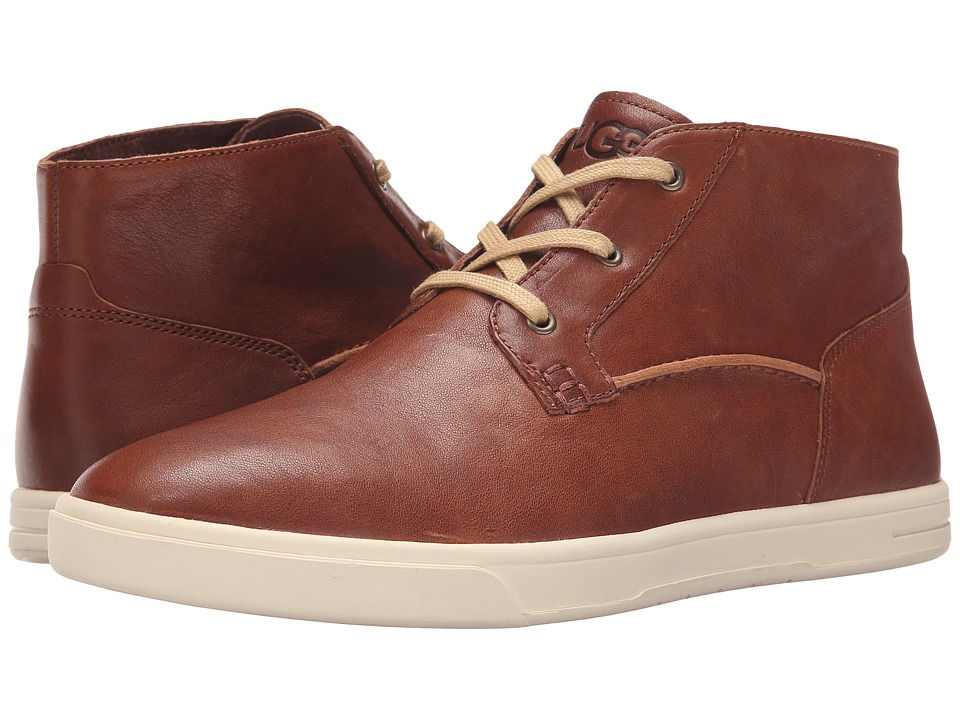 UGG - Kramer (Chestnut Leather) Men