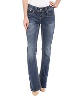 Seven7 Jeans - Missy Bootcut Jeans in Sonja Blue