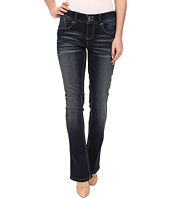Seven7 Jeans - Rocker Slim Jeans in Scandal Blue