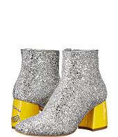 Chiara Ferragni - Flirting Glitter Ankle Boot