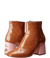 Chiara Ferragni - Flirting Patent Ankle Boot