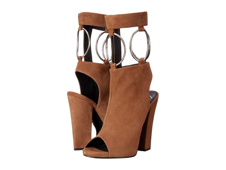 Giuseppe Zanotti E60270 Fondotinta Womens Shoes