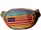 JanSport Fifth Avenue Pack (Multi Sunset Stripe)