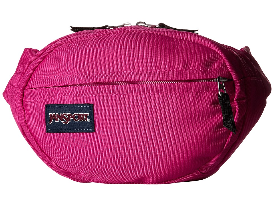 JanSport Fifth Avenue Pack Cyber Pink 1 Bags