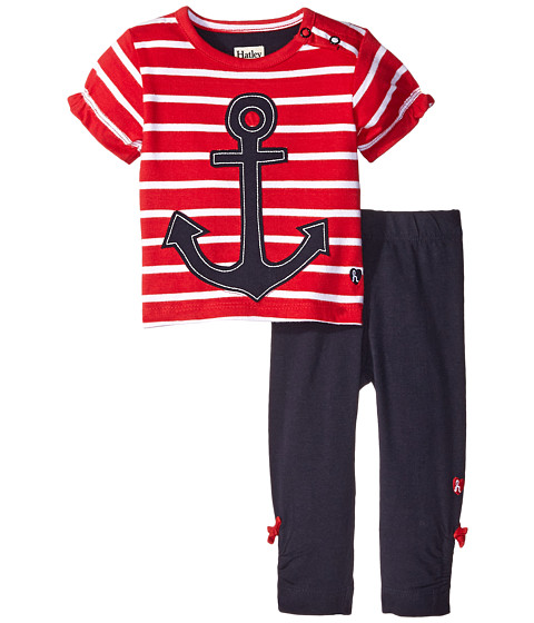 Hatley Kids Scattered Anchors Playset (Infant)