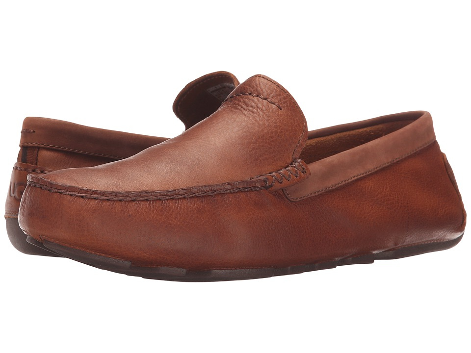 UGG - Henrick (Chestnut Leather) Men
