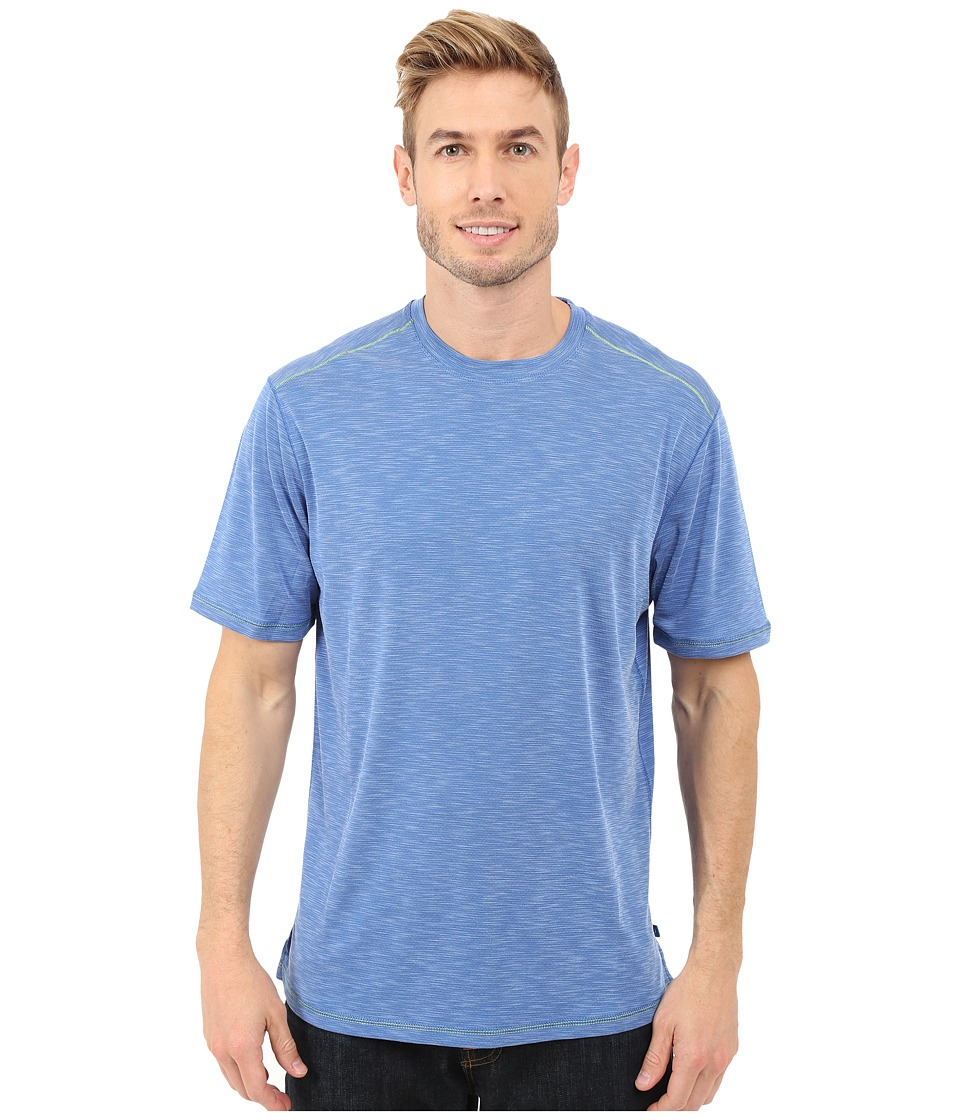 Tommy Bahama Paradise Around S/S Tee (Bright Cobalt) Men