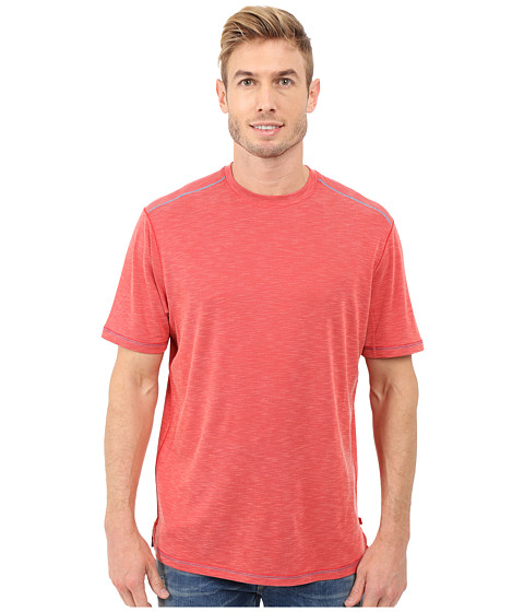 Tommy Bahama Paradise Around S/S Tee - Red Cherry
