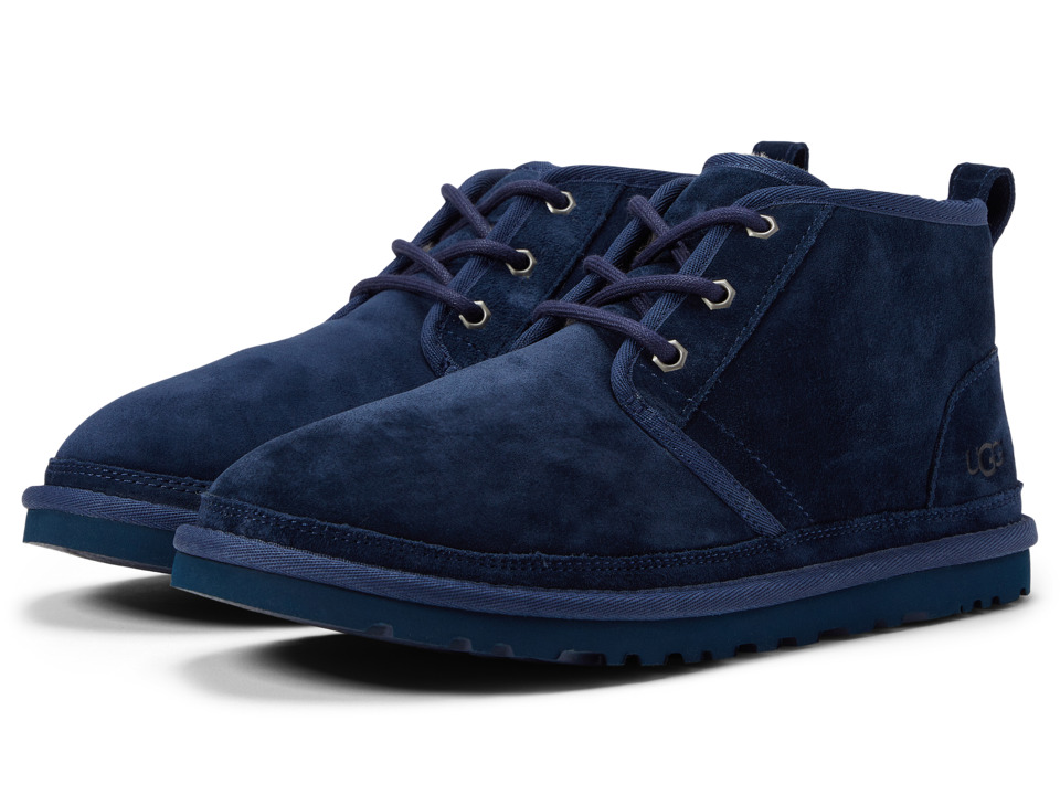 UGG Neumel (New Navy Suede) Men
