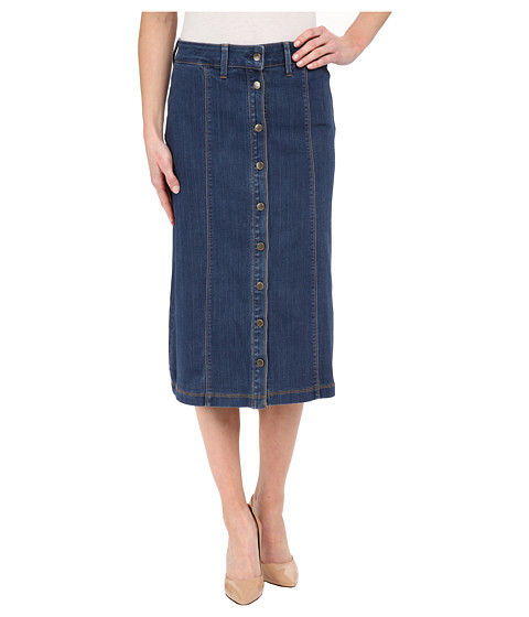 NYDJ Carly Skirt - Anderson