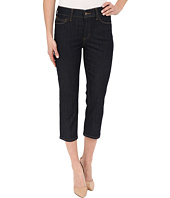 NYDJ - Karen Capris in Dark Enzyme Wash