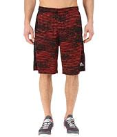 adidas - Aeroknit Shorts