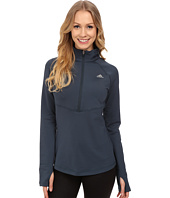 adidas - Techfit Cold Weather 1/2 Zip